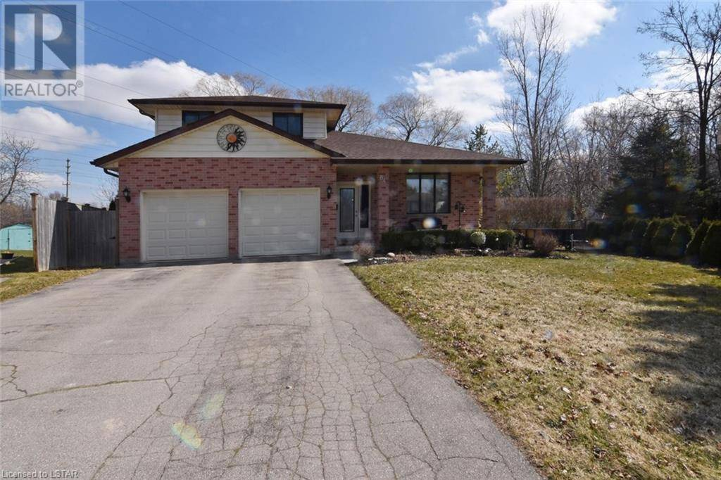 House for sale at 84 Lysanda Ct London Ontario - MLS: 252958