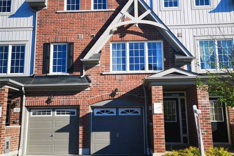 Townhouse for sale at 84 Magpie Wy Whitby Ontario - MLS: E4515546