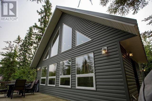 House for sale at 84 Makwa Lk Loon Lake Saskatchewan - MLS: 66637