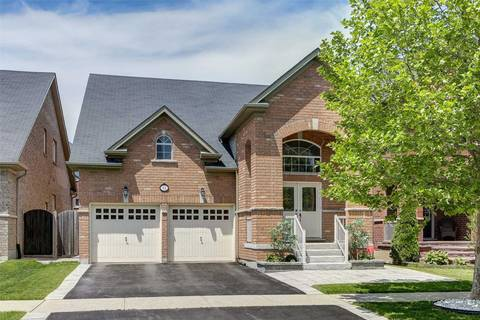 House for sale at 84 Maple Valley Rd Vaughan Ontario - MLS: N4448068