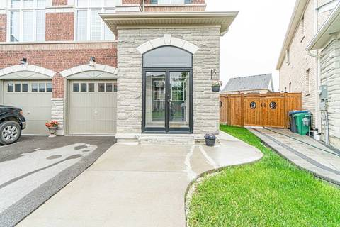 Townhouse for sale at 84 Mcpherson Rd Caledon Ontario - MLS: W4485874