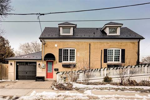 House for sale at 84 Meighen Ave Toronto Ontario - MLS: E4692187