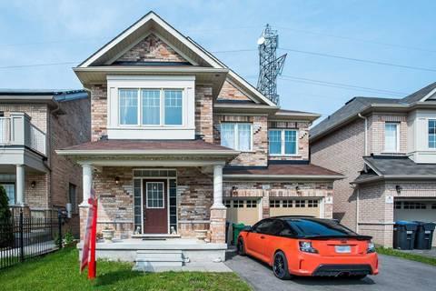 House for sale at 84 Monkton Circ Brampton Ontario - MLS: W4487662