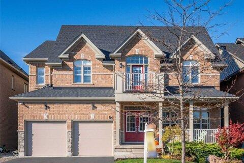 House for sale at 84 Mooney St Bradford West Gwillimbury Ontario - MLS: N4973576
