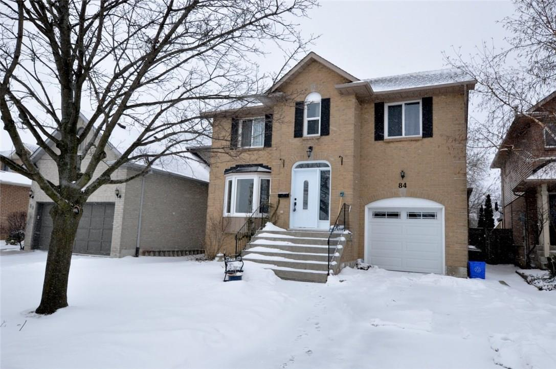 Removed: 84 Mount Pleasant Drive, Hamilton, ON - Removed on 2019-06-18 06:21:29