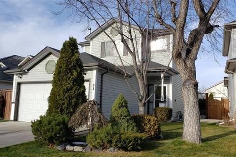 House for sale at 84 Mt Apex Green Southeast Calgary Alberta - MLS: C4239034