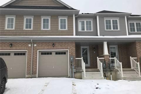 Townhouse for rent at 84 Munro Circ Brantford Ontario - MLS: X4687791
