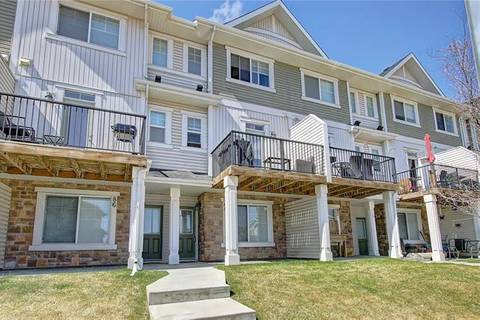 Townhouse for sale at 84 New Brighton Landng Southeast Calgary Alberta - MLS: C4241975