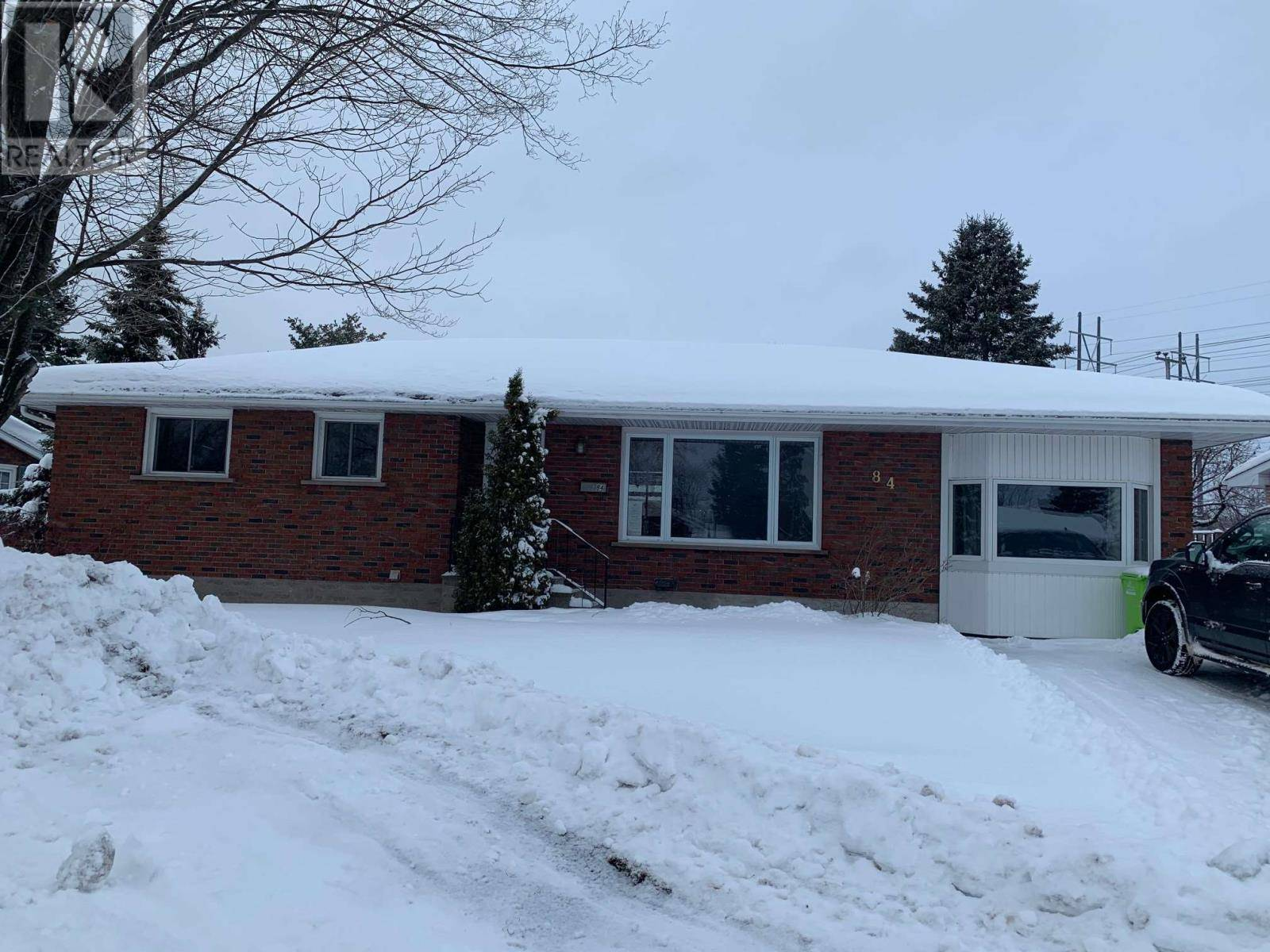 House for sale at 84 Niagara Dr Sault Ste. Marie Ontario - MLS: SM127715