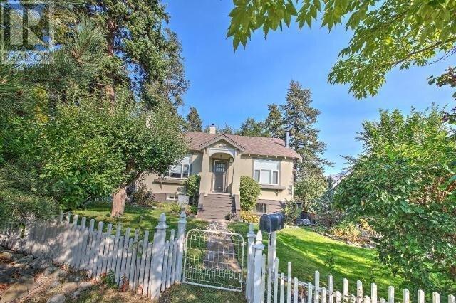 House for sale at 84 Nicola St W Kamloops British Columbia - MLS: 158975