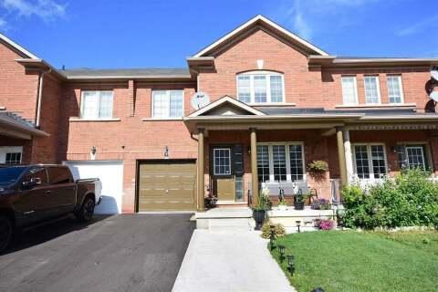 Townhouse for sale at 84 Ocean Ridge Dr Brampton Ontario - MLS: W4922787
