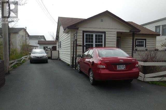 House for sale at 84 Orcan Dr Placentia Newfoundland - MLS: 1214381