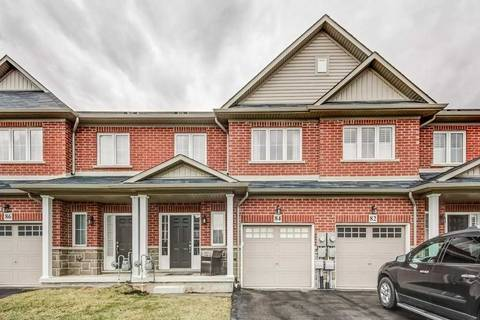 Townhouse for sale at 84 Palacebeach Tr Hamilton Ontario - MLS: X4418182