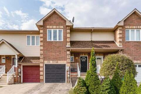 Townhouse for sale at 84 Parkside Cres Essa Ontario - MLS: N4950425
