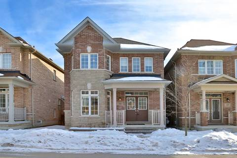 House for sale at 84 Pearl Lake Rd Markham Ontario - MLS: N4697672