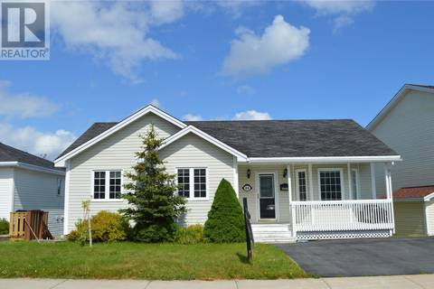 House for sale at 84 Penney Cres St. John's Newfoundland - MLS: 1198927