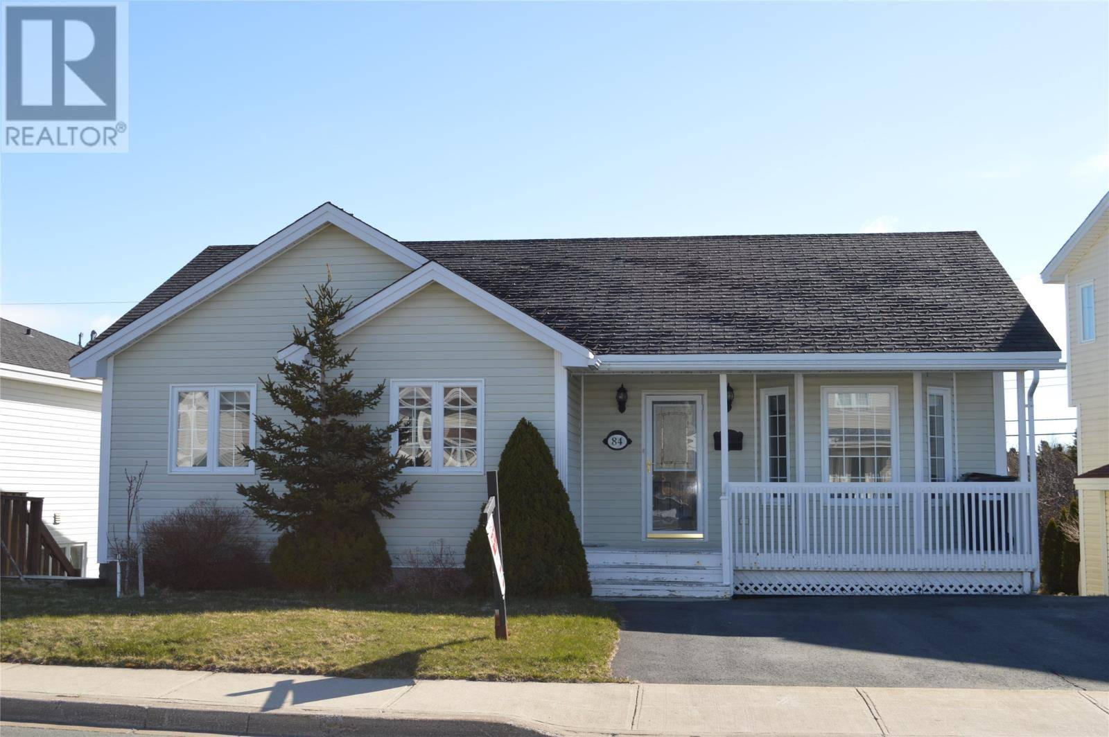 House for sale at 84 Penney Cres St. John's Newfoundland - MLS: 1207093