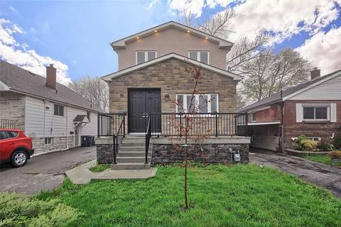 House for sale at 84 Phillip Ave Toronto Ontario - MLS: E4447481