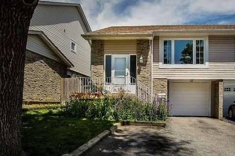 Townhouse for sale at 84 Primrose Cres Brampton Ontario - MLS: W4702364