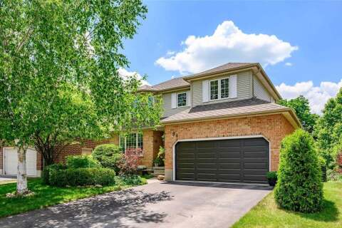 House for sale at 84 Ptarmigan Dr Guelph Ontario - MLS: X4823752