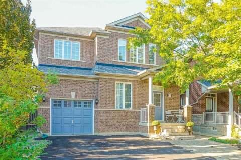 House for sale at 84 Queensbridge Dr Vaughan Ontario - MLS: N4910422