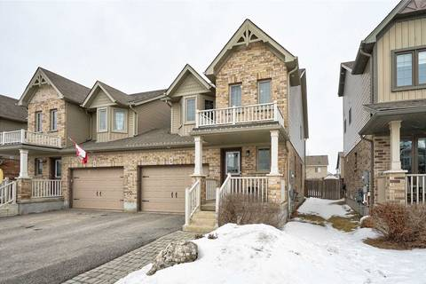 Townhouse for sale at 84 Quigley St Essa Ontario - MLS: N4698077