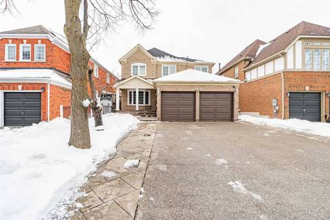 House for sale at 84 Rainforest Dr Brampton Ontario - MLS: W4691292