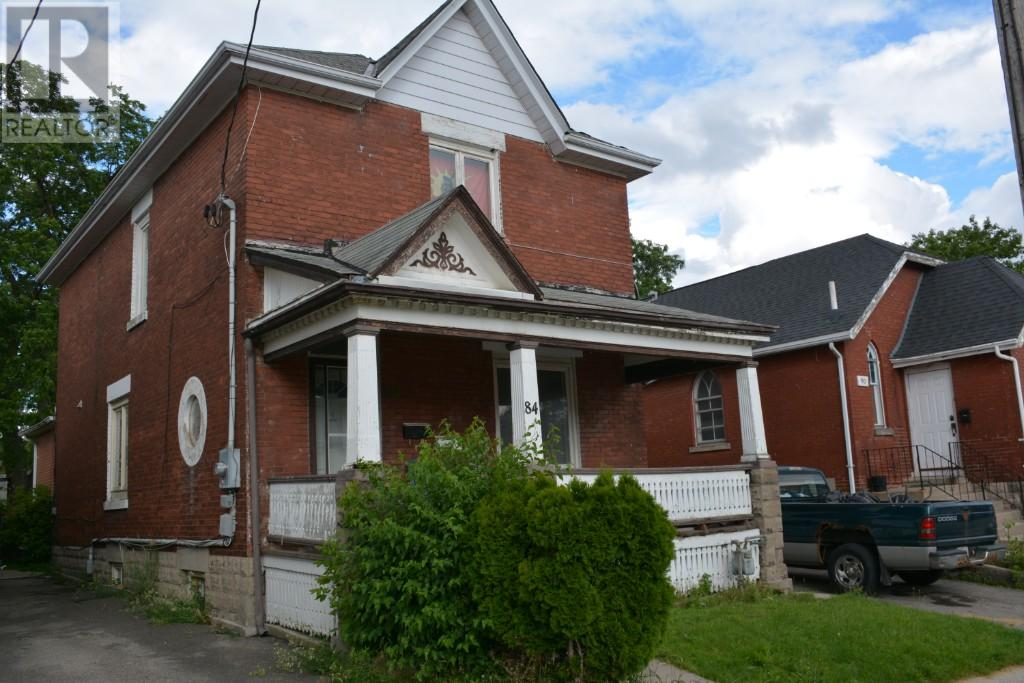 For Sale: 84 Rectory Street, London, ON Townhouse for $199,900. See 11 photos!