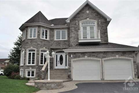 House for sale at 84 Rembrandt Dr Ottawa Ontario - MLS: 1207559