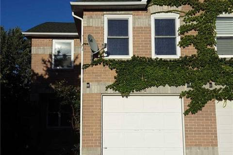 Townhouse for rent at 84 Ritva Ct Richmond Hill Ontario - MLS: N4491970