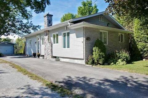 House for sale at 84 River St Georgina Ontario - MLS: N4440025
