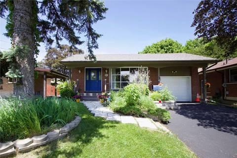 House for sale at 84 Robert St Oshawa Ontario - MLS: E4486373