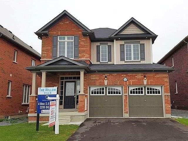 House for sale at 84 Robert Wilson Crescent Georgina Ontario - MLS: N4262617