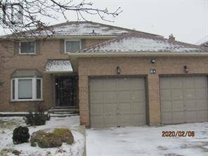 House for sale at 84 Robson Ave Cambridge Ontario - MLS: 30778283