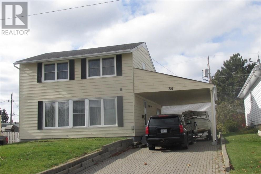 House for sale at 84 Roman Ave Elliot Lake Ontario - MLS: 2085142