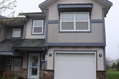Townhouse for sale at 84 Sailors Tr Eastern Passage Nova Scotia - MLS: 201911125