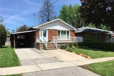 House for rent at 84 Scarden Ave Toronto Ontario - MLS: E4954223