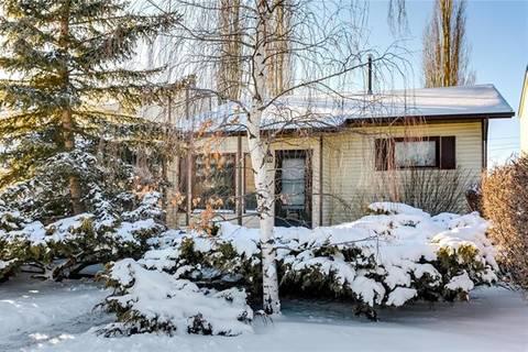 House for sale at 84 Scenic Acres Dr Northwest Calgary Alberta - MLS: C4285130