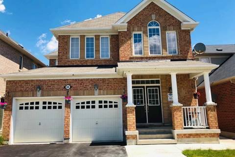 House for rent at 84 Seascape Cres Brampton Ontario - MLS: W4512379