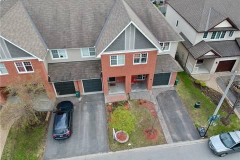 Townhouse for sale at 84 Selhurst Ave Ottawa Ontario - MLS: 1151997