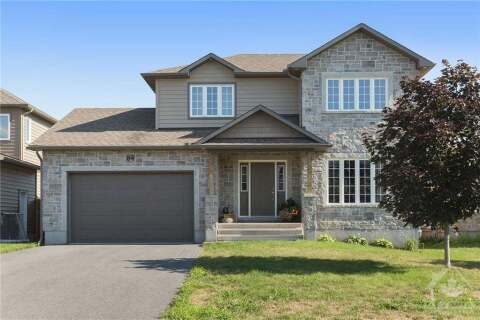 House for sale at 84 Settlement Ln Russell Ontario - MLS: 1203649