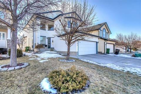 House for sale at 84 Shannon Sq Southwest Calgary Alberta - MLS: C4235371