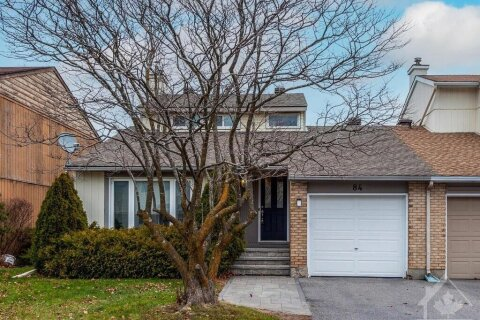 House for sale at 84 Sherway Dr Ottawa Ontario - MLS: 1218892