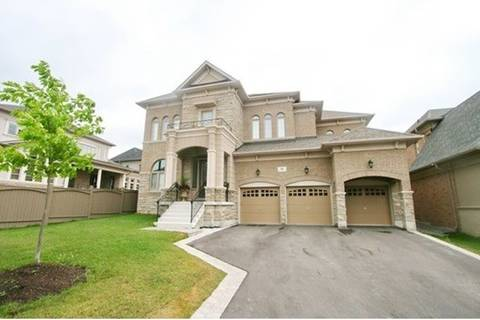 House for sale at 84 Silver Sterling Cres Vaughan Ontario - MLS: N4549895