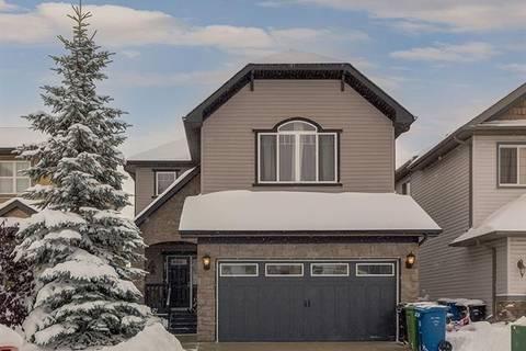 House for sale at 84 Silverado Creek Cres Southwest Calgary Alberta - MLS: C4282022