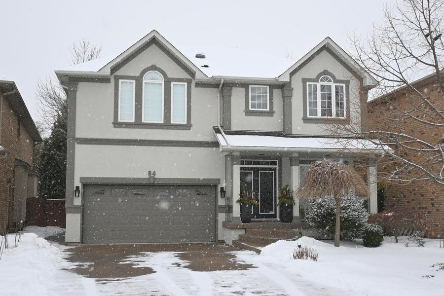 Removed: 84 Southcreek Court, Ancaster, ON - Removed on 2020-03-23 13:15:27