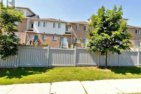 Townhouse for sale at 84 Spadina Rd Brampton Ontario - MLS: W4495678