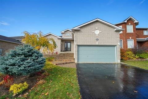 House for sale at 84 Sproule Dr Barrie Ontario - MLS: S4628357