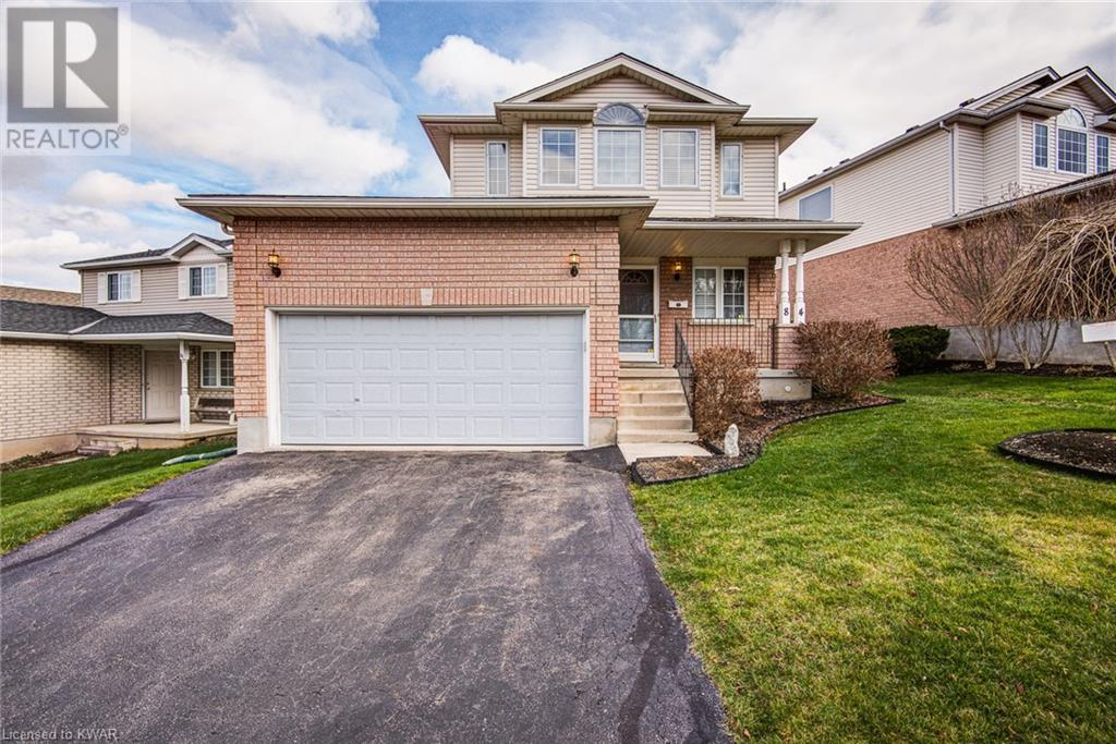 Removed: 84 Stanmore Avenue, Kitchener, ON - Removed on 2020-11-24 23:30:58