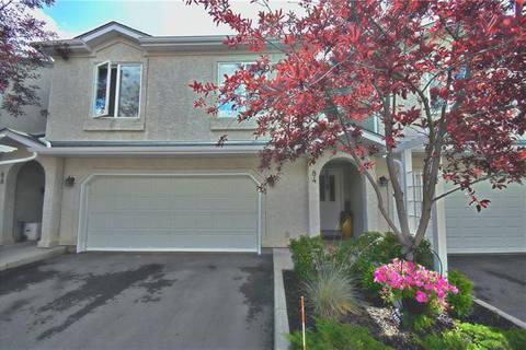 Townhouse for sale at 84 Sunlake Garden(s) Southeast Calgary Alberta - MLS: C4263146
